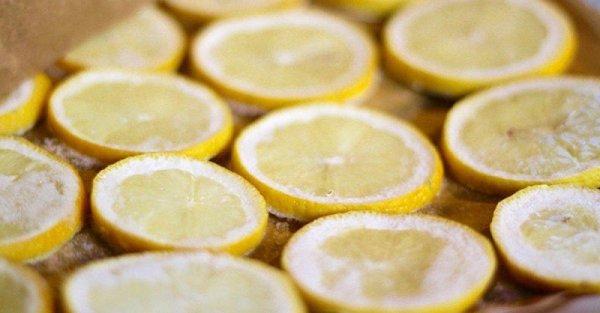 как есть лимон чтобы похудеть