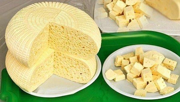 Как сделать домашний сыр с пепсином - Selivanov shina