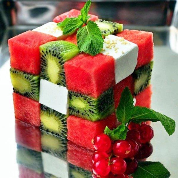 ТОП-10 вкуснейших десертов мира
