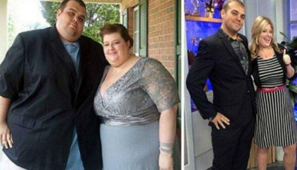 как похудеть в 57 лет женщине