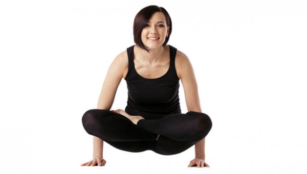 4 простых упражнения, которые помогут уменьшить живот за 1 минуту