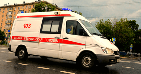 Консультация врача скорой помощи