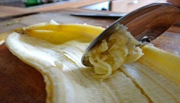 Бананы против псориаза