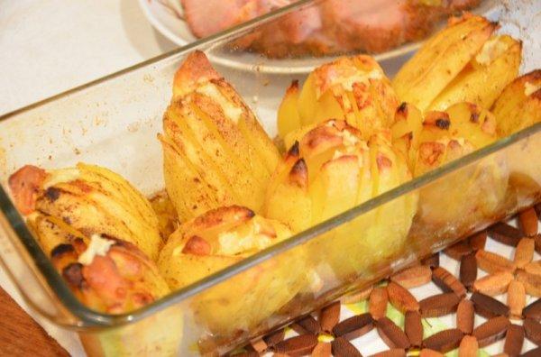 Это французское блюдо порадует тебя своим нежным вкусом! Картофель «Дофине»: оригинальный рецепт.